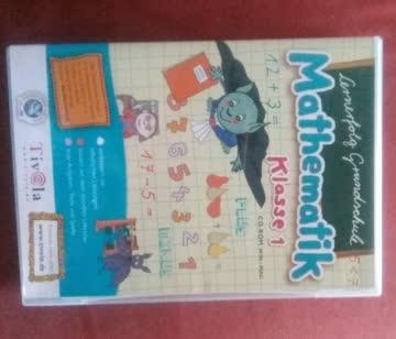 Mathematik Klasse 1