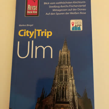 Ulm Reiseführer