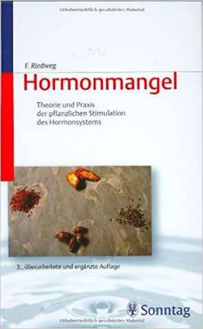 Hormonmangel