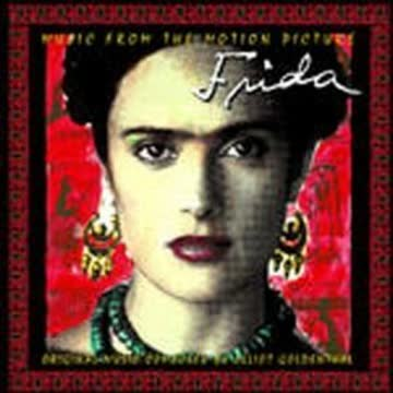 Elliot Goldenthal - Frida