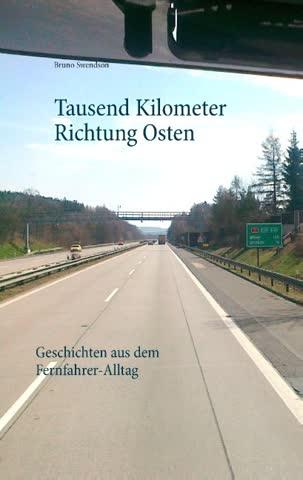 Tausend Kilometer Richtung Osten