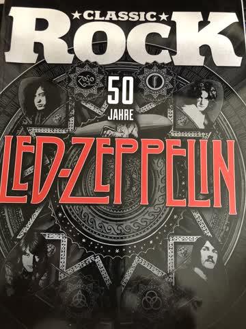 Classic Rock Nr. 75