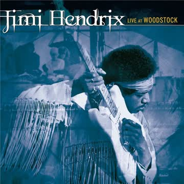 Jimi Hendrix Live At Woodstock (2019)