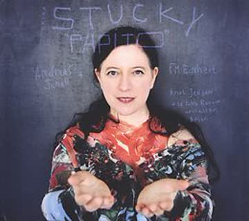 Erika Stucky - Papito