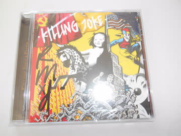 Killing Joke CD