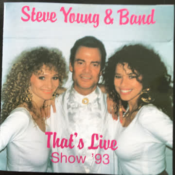 Steve Young & Band