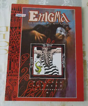 Enigma Band 1