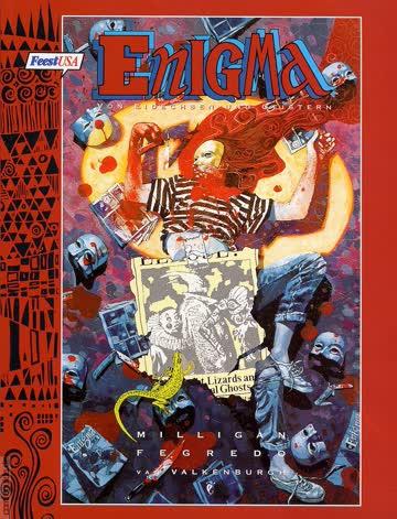 Enigma Band 2