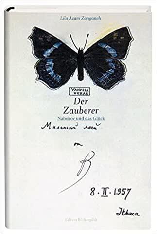 Der Zauberer. Nabokov und das Glück