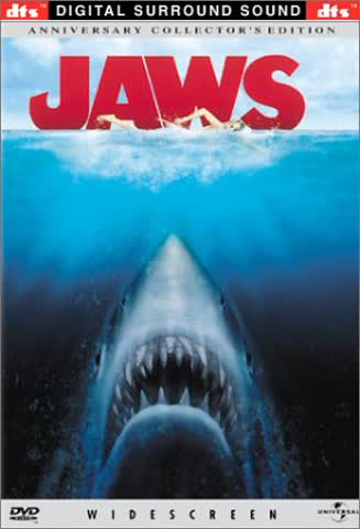 Jaws (Anniversary Collector's Edition) (DTS)