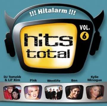 Various - Hits Total 6