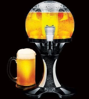Chill Bier Ball / 3,5 l / NEU
