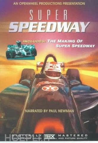 Super Speedway Imax
