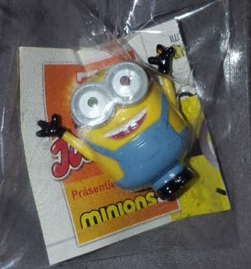 Minion Plastikfigur