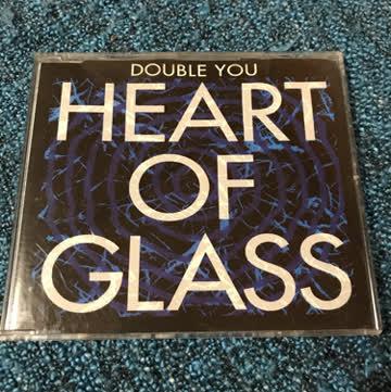 Double You - Heart Of Glass (Elektro)