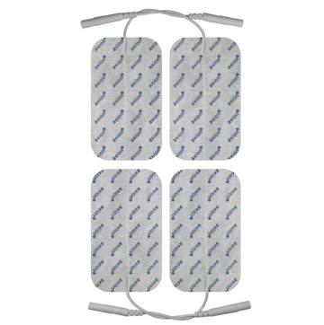 selbstklebende Elektroden, 40x40mm