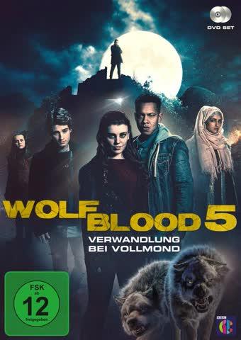 Wolfblood Staffel 5