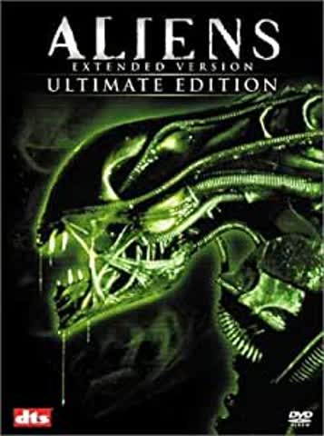 Aliens - Ultimate Edition (Japan-Import)