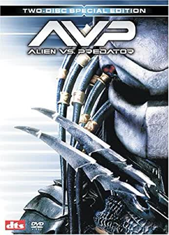 Alien vs. Predator (Japan-Import)
