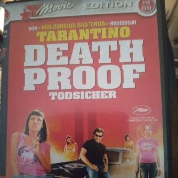 Tarantino DVD