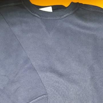 Switcher Pulli gr.104 Farbe dunkel Blau