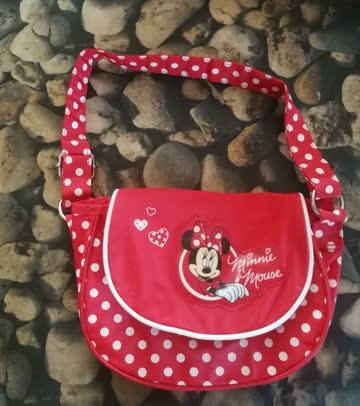 Minnie Maus Handtasche