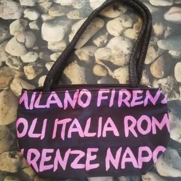 Italien Handtasche