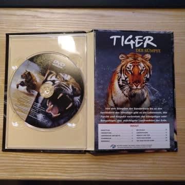 Natural Killers - Tiger der Sümpfe