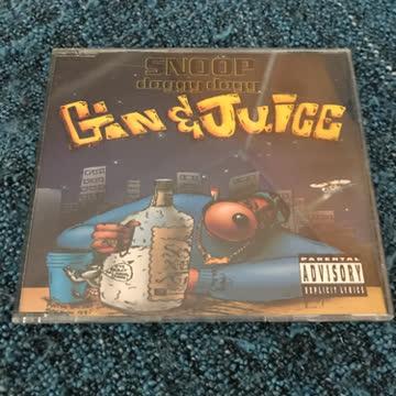 Snoop Doggy Dogg - Gin & Juice (Rap)