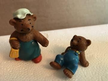 Bärenfiguren (Bully)
