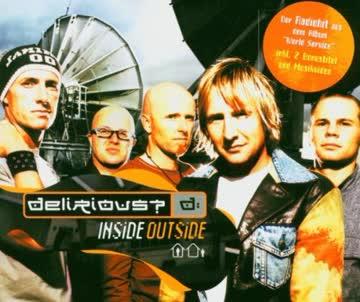 Delirious? - Inside Outside