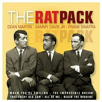 Dean Martin - The Rat Pack