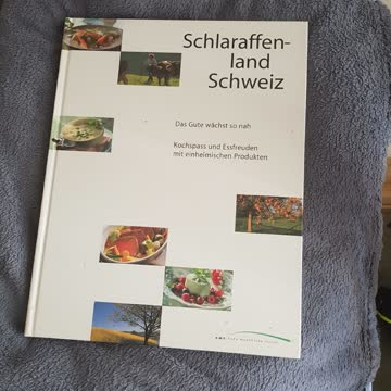 Schlaraffenland Schweiz