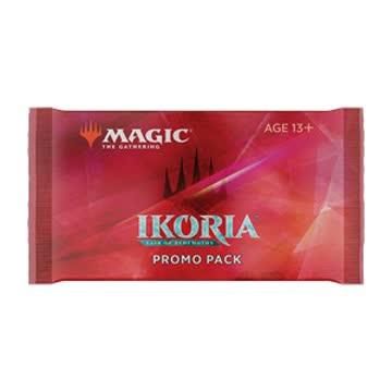 Ikoria Lair of Behemoths Promo Pack