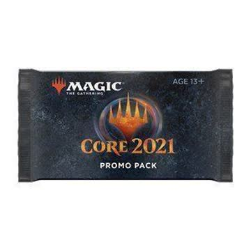 Core 2021 Promos Promo Pack