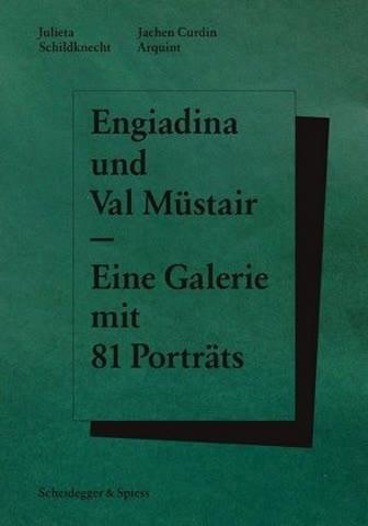 Engiadina und Val Müstair