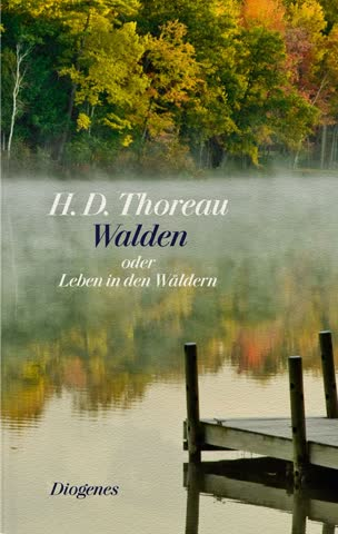 H. D. Thoreau - Walden