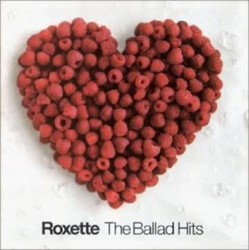 Roxette [Asian Edition] - Ballad Hits [+Bonus CD]