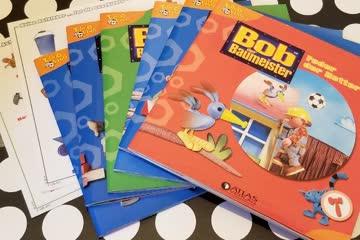 Bob der Baumeister - Sammelbox