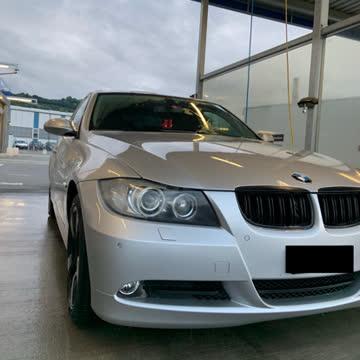 BMW E90 Nieren