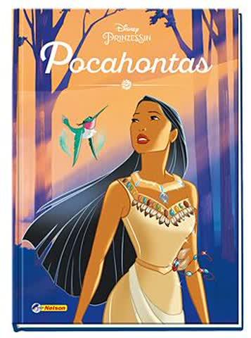 Disney Prinzessin: Pocahontas