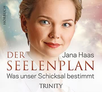 Der Seelenplan, 3 Audio-CDs