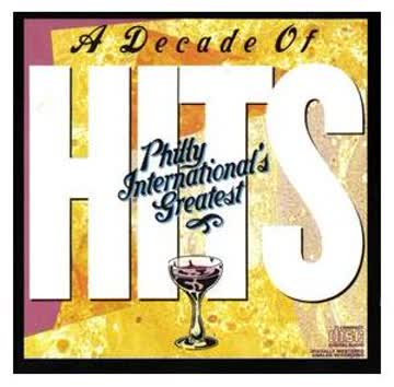 The O'Jays / Archie Bell & The Drells - A Decade of Phily International's Greatest Hits