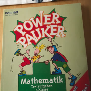 Power Pauker