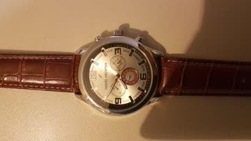 Armbanduhr von Daniel Hechter wenig gebraucht