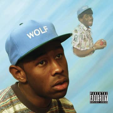 "cd: wolf ""same"""
