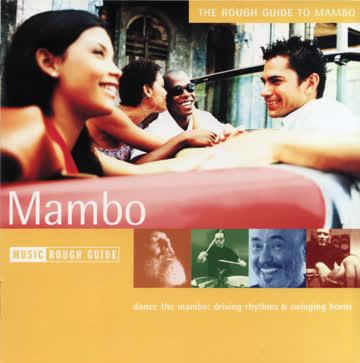 cd: mambo (music rought guide)