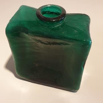 Antike alte Vase