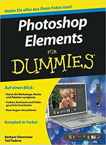 Photoshop Elements für Dummies