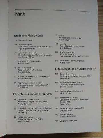 Helveticus, das internationale Jugendbuch: Band 34